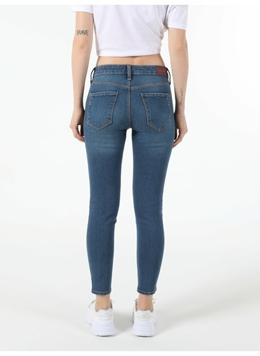 Colin's Kadın Pantolon Renkli